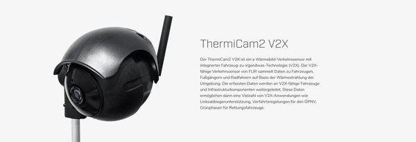 FLIR ITS Systeme ThermiCam2